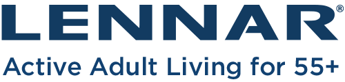 Lennar Active Adult Living
